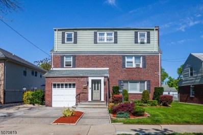 302 Highland Ave, Newark City, NJ 07104 - MLS#: 3712534