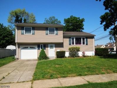 2 Steven Ter, South Plainfield Boro, NJ 07080 - MLS#: 3712893