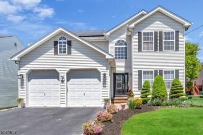 402 VanDerveer Rd, Bridgewater Twp., NJ 08807 - MLS#: 3713133