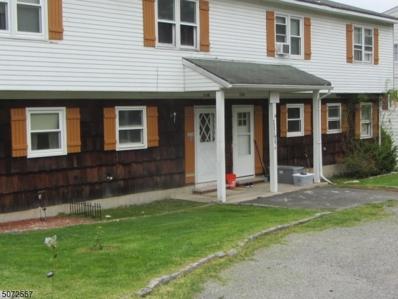 314-B South Lake Shore UNIT B, Montague Twp., NJ 07827 - #: 3713235
