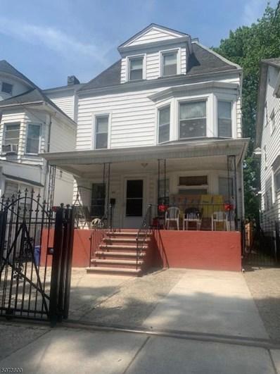 423 4TH Ave W, Newark City, NJ 07107 - MLS#: 3714185