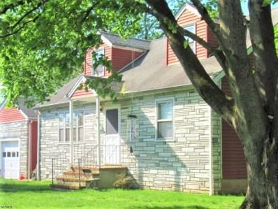 211 S Greasheimer St, Manville Boro, NJ 08835 - MLS#: 3714231