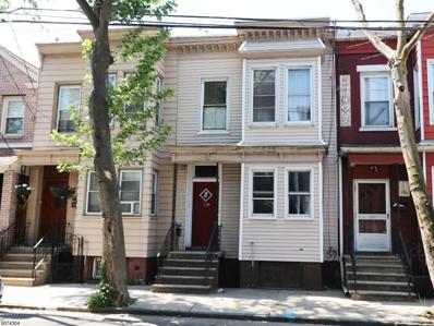 352 Elm St, Newark City, NJ 07105 - MLS#: 3714886