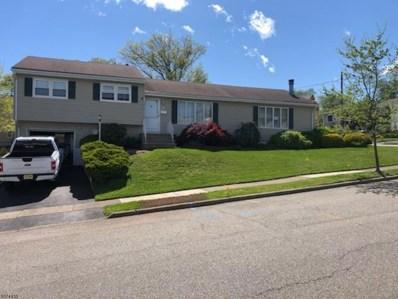 17 View Pl, Clifton City, NJ 07013 - #: 3714908