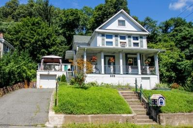 205 Mount Hope Ave, Rockaway Twp., NJ 07801 - #: 3715558