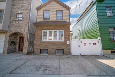44 Barbara St, Newark City, NJ 07105 - MLS#: 3715644
