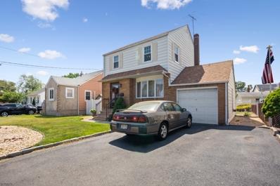 301 Franklin Ave, Belleville Twp., NJ 07109 - MLS#: 3715905