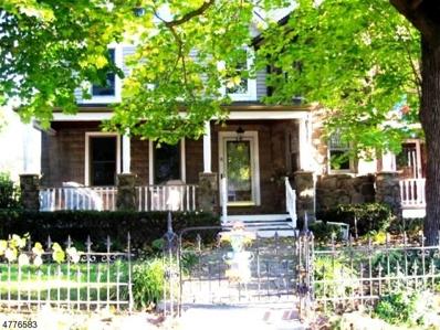 8 Whitehouse Ave, Readington Twp., NJ 08889 - #: 3716399