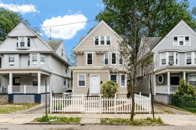 142 N Essex Ave, City Of Orange Twp., NJ 07050 - MLS#: 3716402
