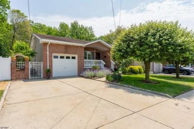 159 Jeffery Rd, Woodbridge Twp., NJ 07067 - MLS#: 3716449