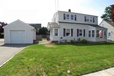 1816 Grant Ave, South Plainfield Boro, NJ 07080 - MLS#: 3718361