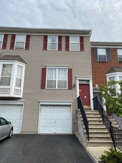 10 Ashby Ln, Newark City, NJ 07103 - MLS#: 3718524