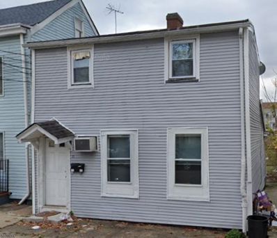 11 Manchester Ave, Paterson City, NJ 07502 - MLS#: 3718725