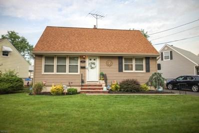 45 Van Breeman Dr, Clifton City, NJ 07013 - #: 3718917