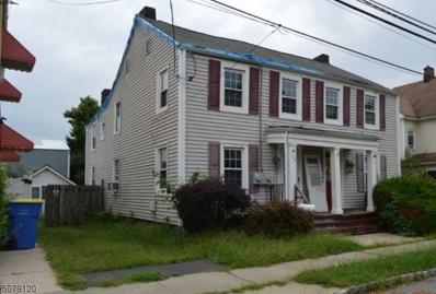 120-122 Clinton St, South Bound Brook Boro, NJ 08880 - #: 3718987