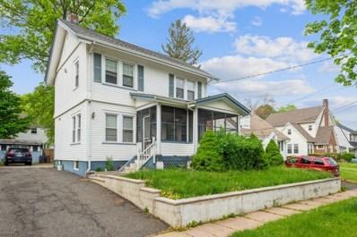 628 Pemberton Ave, Plainfield City, NJ 07060 - MLS#: 3719213
