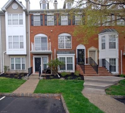 3702 Riddle Ct, Bridgewater Twp., NJ 08807 - MLS#: 3719471