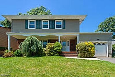 771 Chalet Dr, Woodbridge Twp., NJ 07095 - MLS#: 3719584