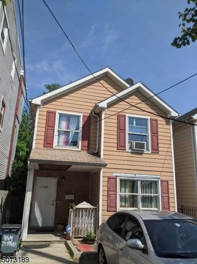 364 Bergen St, Newark City, NJ 07103 - MLS#: 3719784
