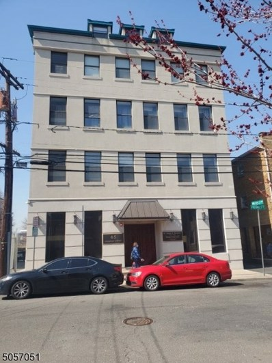 65-69 Prospect St UNIT 2 A, Newark City, NJ 07105 - MLS#: 3719960