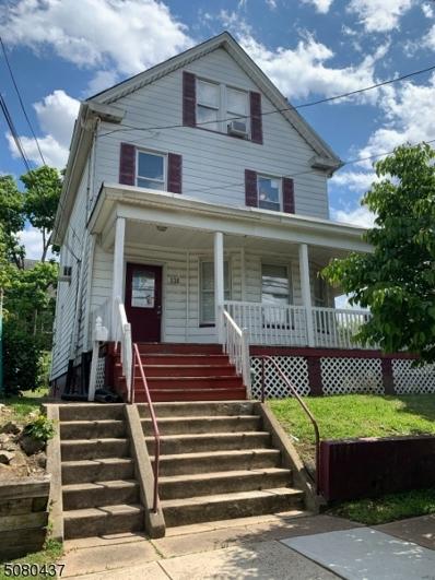 138 Jones Ave, New Brunswick City, NJ 08901 - MLS#: 3720586