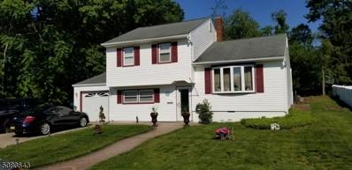 19 Wabash Ave, Wharton Boro, NJ 07885 - MLS#: 3720838