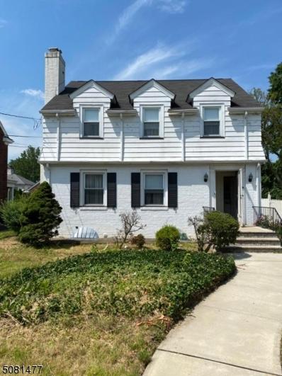 532 Riverside Dr, Elizabeth City, NJ 07208 - MLS#: 3721145