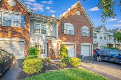 4602 Patterson St, Bridgewater Twp., NJ 08807 - MLS#: 3721466