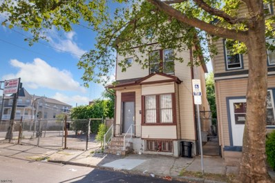 99 Hudson St, Newark City, NJ 07103 - MLS#: 3722079