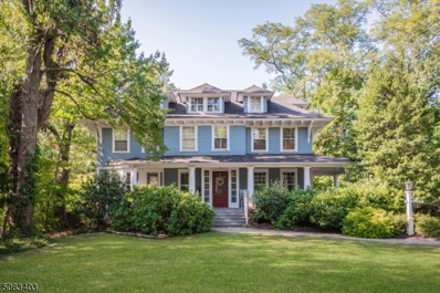 6 Valley View Ave, Summit City, NJ 07901 - MLS#: 3723996