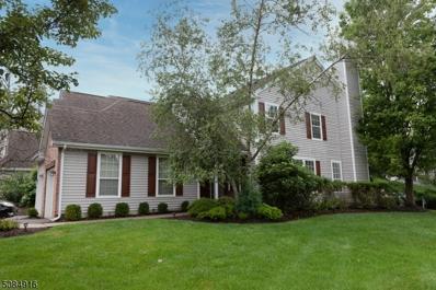 1 Evergreen Way, Mount Arlington Boro, NJ 07856 - MLS#: 3724252