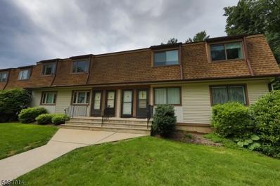 1921B Stonegate Ln, Stanhope Boro, NJ 07874 - #: 3724278