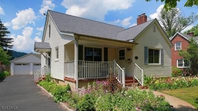 672 Greenbrook Rd, North Plainfield Boro, NJ 07063 - MLS#: 3724693