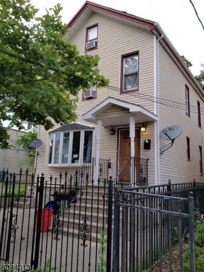 169 Parrow St, City Of Orange Twp., NJ 07050 - MLS#: 3725110