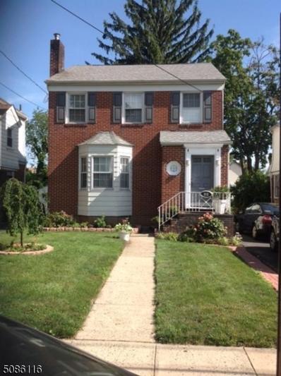22 Berkeley Ave, Belleville Twp., NJ 07109 - MLS#: 3725279