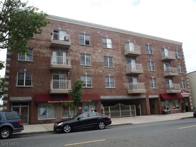 411 Chestnut St UNIT 2A, Newark City, NJ 07105 - MLS#: 3725292