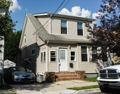 147 Comstock St, New Brunswick City, NJ 08901 - MLS#: 3725340