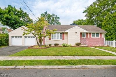 1320 S End Pkwy, Plainfield City, NJ 07060 - #: 3726271