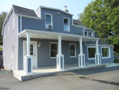 979 Union Valley Rd, West Milford Twp., NJ 07480 - #: 3726308