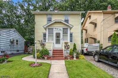 24 Van Buren St, Woodbridge Twp., NJ 07095 - MLS#: 3726516