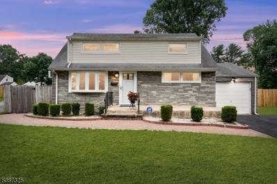 571 Warfield Rd, North Plainfield Boro, NJ 07063 - MLS#: 3726539