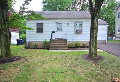 618 Terrill Rd, Plainfield City, NJ 07062 - MLS#: 3726575