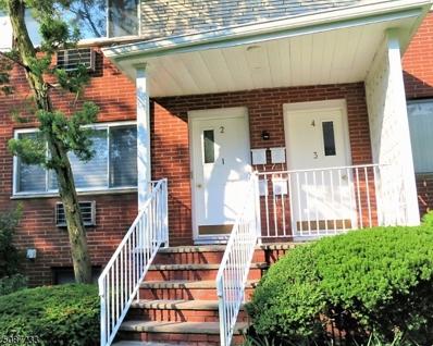 1319 Anderson Ave Apt 2 UNIT 2, Fort Lee Boro, NJ 07024 - MLS#: 3726579