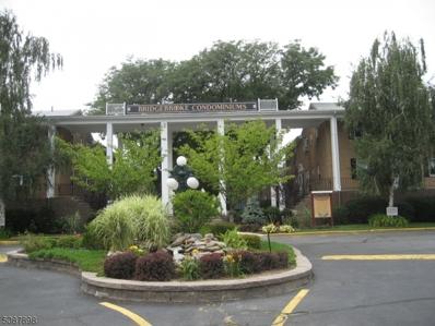 725 Joralemon St UNIT 49, Belleville Twp., NJ 07109 - MLS#: 3726906