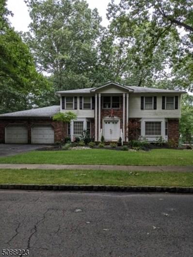 48 Oakcrest Dr, East Brunswick Twp., NJ 08816 - MLS#: 3727210