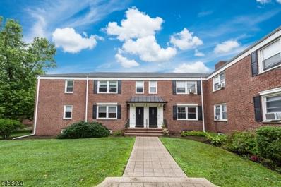 412 Morris Ave UNIT 7, Summit City, NJ 07901 - MLS#: 3727217