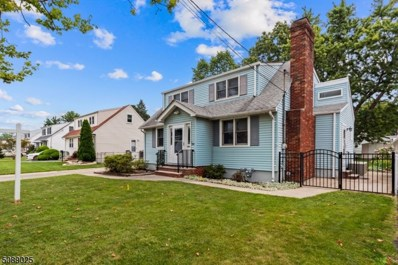 53 Merrill Ave, East Brunswick Twp., NJ 08816 - MLS#: 3727978