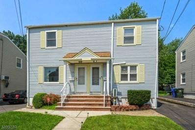 535 Olive Pl, Woodbridge Twp., NJ 07095 - MLS#: 3728071