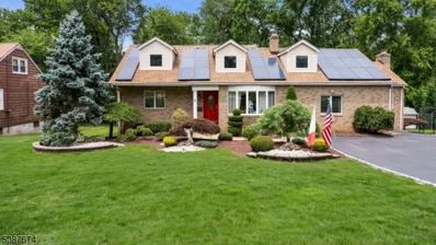 520 Oak Ridge Rd, Clark Twp., NJ 07066 - MLS#: 3728212