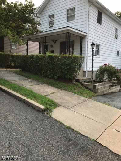 103 Oak St, Boonton Town, NJ 07005 - #: 3728547